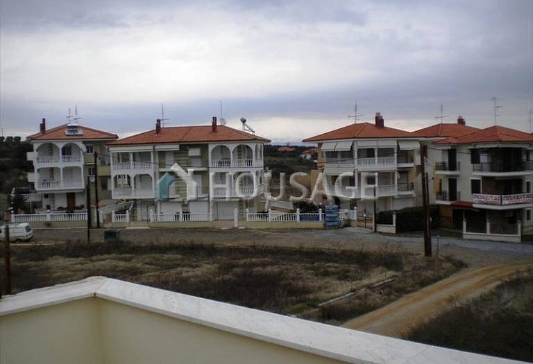 2 bed flat for sale in Nea Plagia, Kassandra, Greece, 86 m² - photo 4