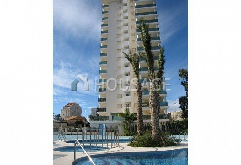 2 bed apartment for sale in Calpe, Calpe, Spain, 85 m² - photo 3