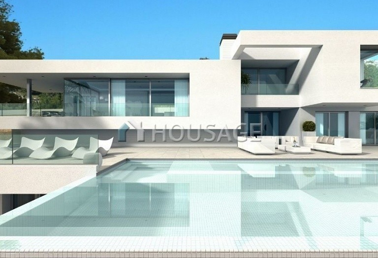 5 bed villa for sale in Benitachell, Benitachell, Spain, 907 m² - photo 1