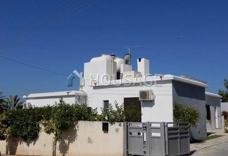 2 bed villa for sale in Mesa Chorio, Pafos, Cyprus, 117 m² - photo 3
