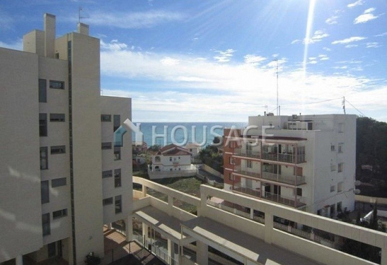 2 bed apartment for sale in Calpe, Calpe, Spain, 75 m² - photo 1