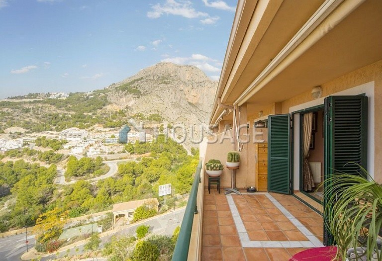 2 bed apartment for sale in Altea, Spain, 86 m² - photo 4