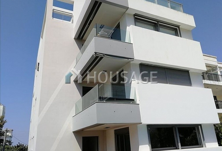 4 bed flat for sale in Voula, Athens, Greece, 211 m² - photo 4