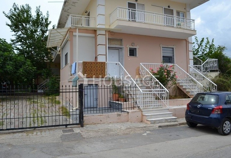 2 bed flat for sale in Nea Plagia, Kassandra, Greece, 45 m² - photo 1