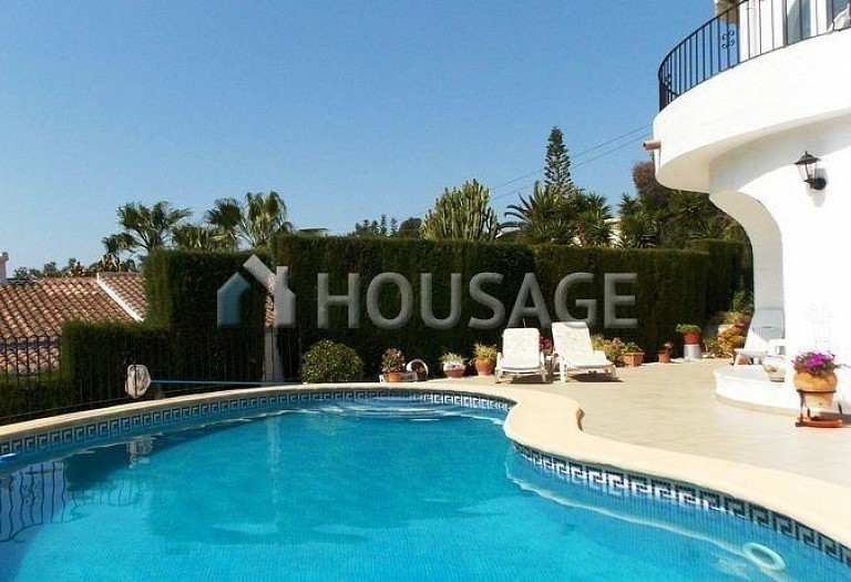 2 bed villa for sale in Valle del Portet, Benitachell, Spain, 246 m² - photo 8