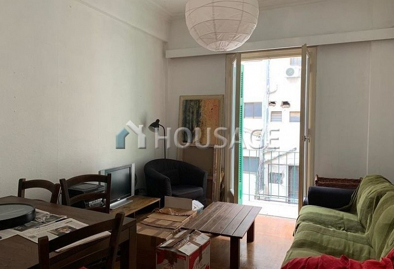 1 bed flat for sale in Lagonisi, Athens, Greece, 48 m² - photo 6