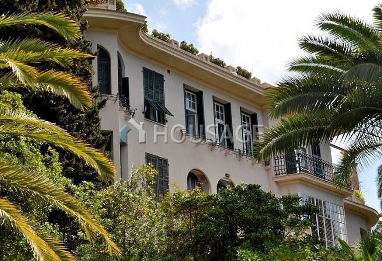 3 bed flat for sale in Bordighera, Italy, 205 m² - photo 26
