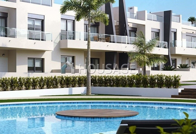 2 bed a house for sale in Orihuela Costa, Spain, 76 m² - photo 1