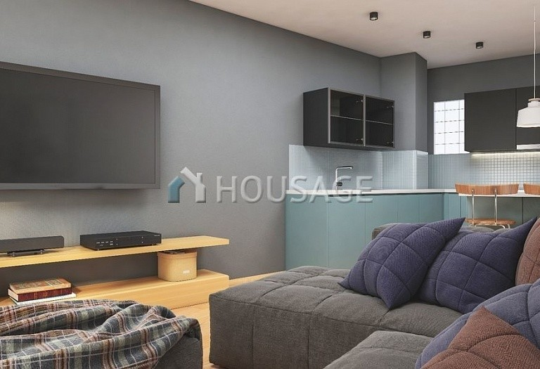 1 bed flat for sale in Athens, Greece, 24.08 m² - photo 6