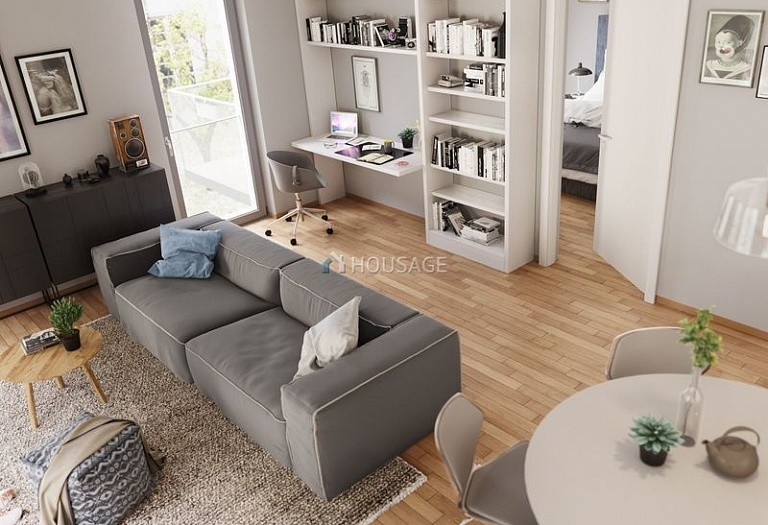 1 bed flat for sale in Friedrichshain, Berlin, Germany, 73 m² - photo 4