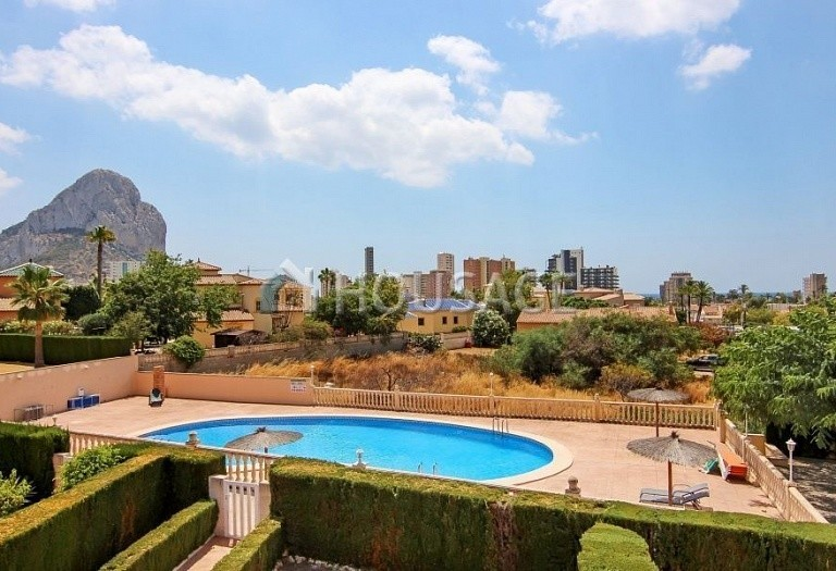 3 bed house for sale in Calpe, Spain, 150 m² - photo 2