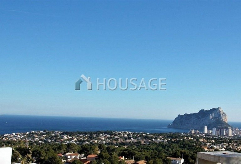 4 bed house for sale in Benisa, Spain, 768 m² - photo 8