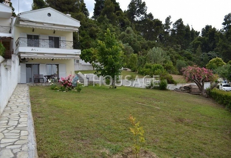 4 bed townhouse for sale in Elani, Kassandra, Greece, 100 m² - photo 2