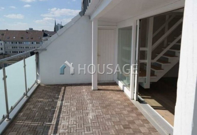 2 bed flat for sale in Dusseldorf, Germany, 161 m² - photo 13