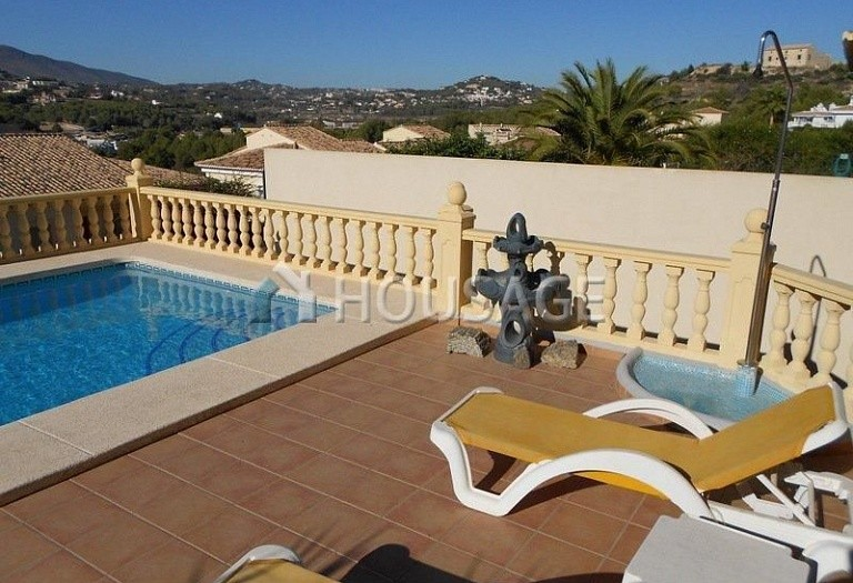 4 bed villa for sale in Calpe, Calpe, Spain - photo 3