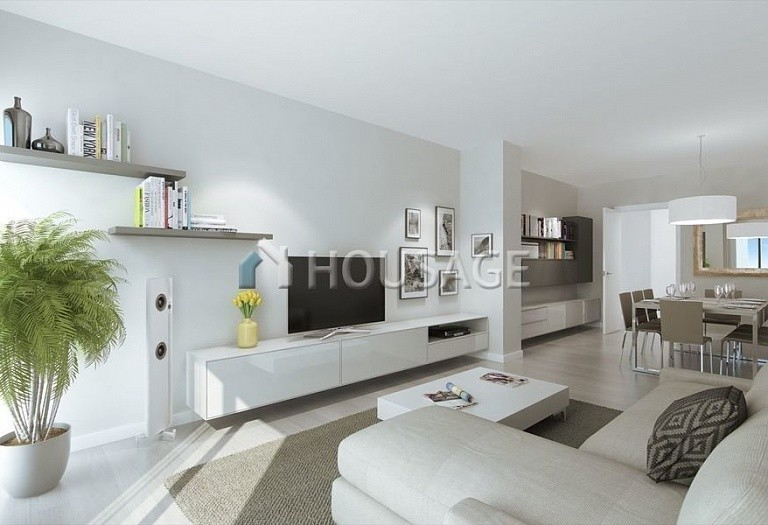 4 bed flat for sale in Sabadell, Spain, 192 m² - photo 5