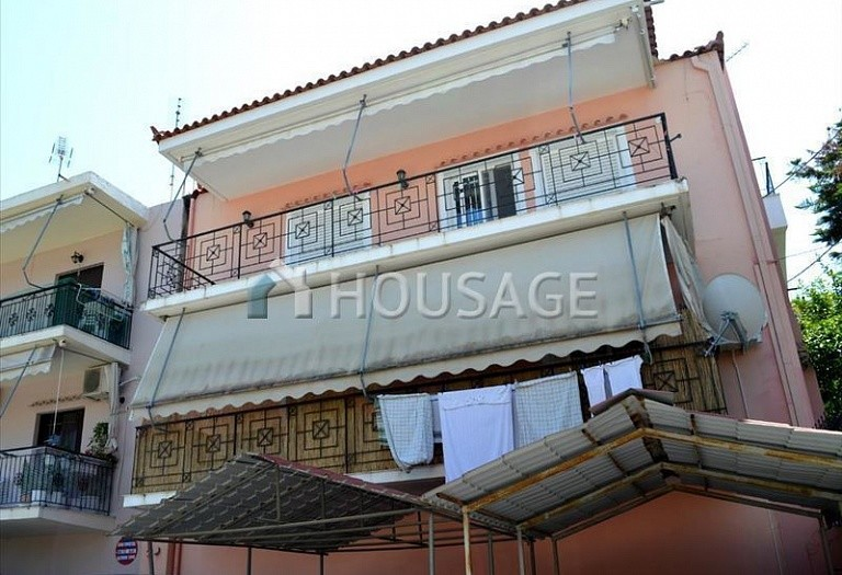 1 bed flat for sale in Nafplio, Argolis, Greece, 42 m² - photo 1