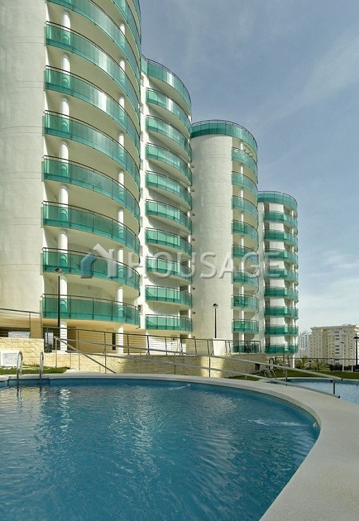 1 bed apartment for sale in Benidorm, Spain, 74 m² - photo 1