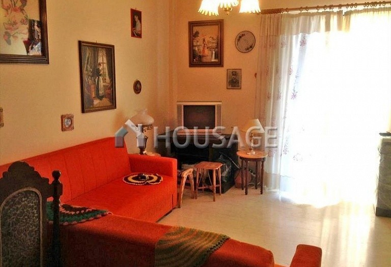 1 bed flat for sale in Agios Konstantinos, Phthiotis, Greece, 55 m² - photo 6