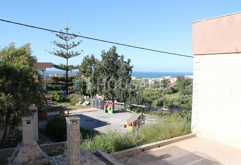 A house for sale in Heraklion, Heraklion, Greece, 187 m² - photo 1