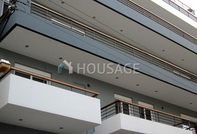 1 bed flat for sale in Piraeus, Athens, Greece, 33 m² - photo 20
