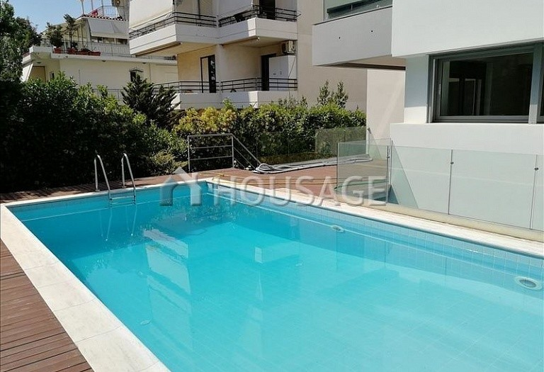 4 bed flat for sale in Voula, Athens, Greece, 211 m² - photo 3