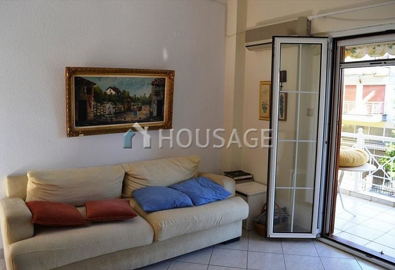 2 bed flat for sale in Nea Poteidaia, Kassandra, Greece, 52 m² - photo 6