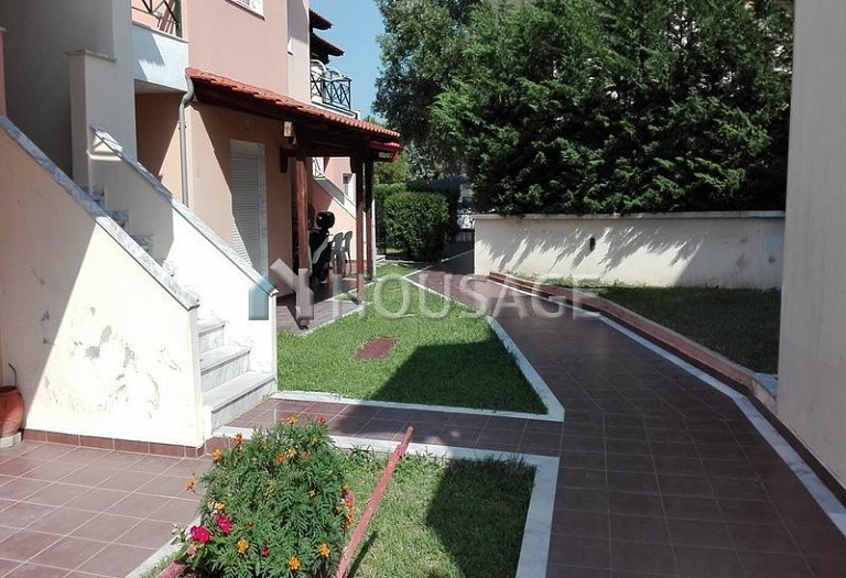 2 bed flat for sale in Kriopigi, Kassandra, Greece, 55 m² - photo 2