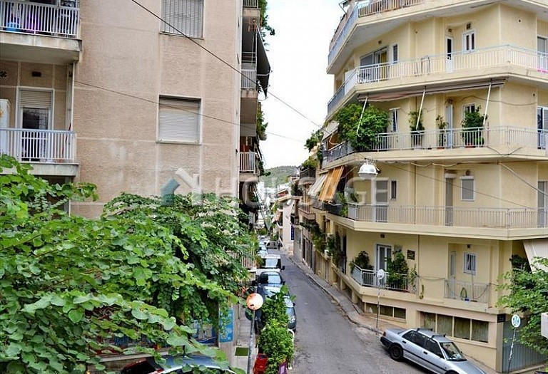 2 bed flat for sale in Chalandri, Athens, Greece, 100 m² - photo 1