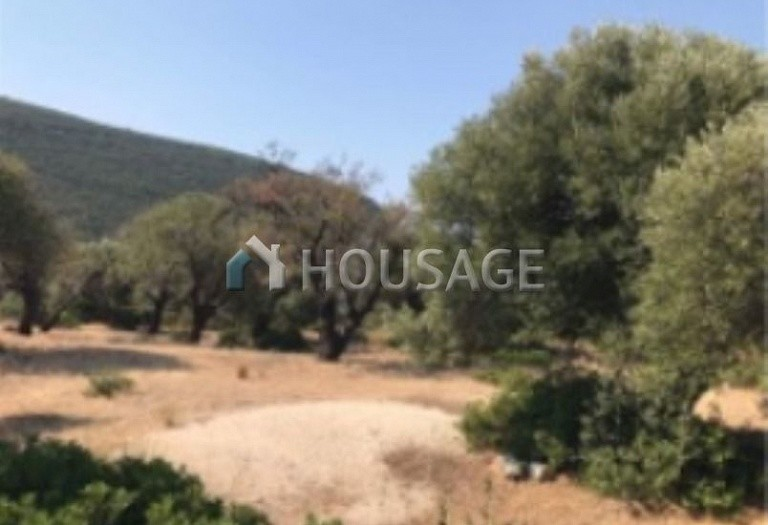 Land for sale in Lefkada, Greece - photo 1