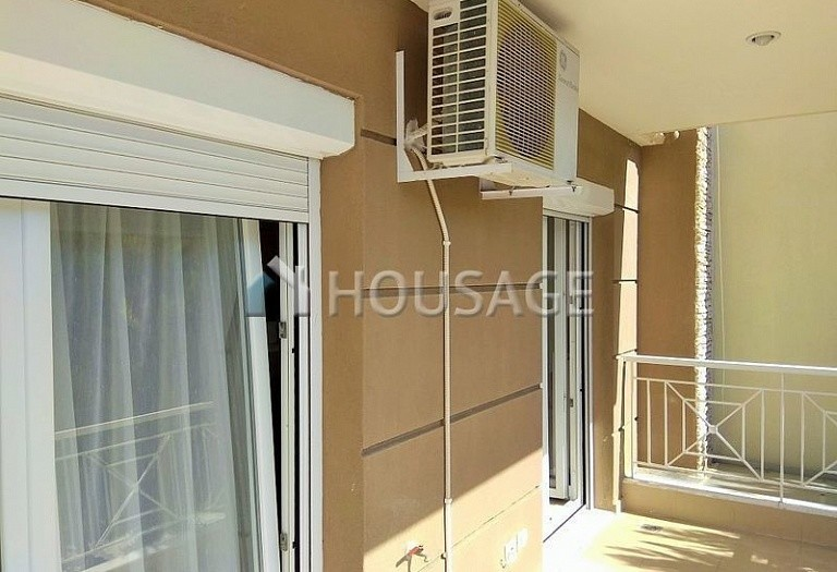 1 bed flat for sale in Neoi Epivates, Salonika, Greece, 64 m² - photo 12
