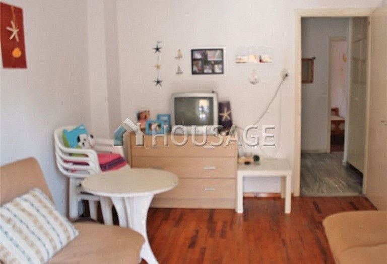 2 bed flat for sale in Kallithea, Pieria, Greece, 55 m² - photo 2