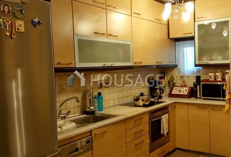2 bed flat for sale in Lagomandra, Sithonia, Greece, 62 m² - photo 3