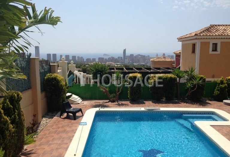 4 bed villa for sale in Benidorm, Spain, 190 m² - photo 3