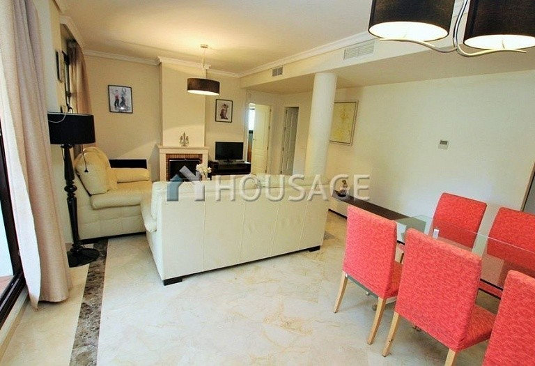 Apartment for sale in Puerto Banus, Marbella, Spain, 151 m² - photo 14