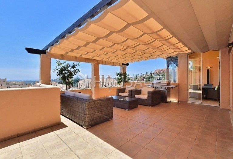 Flat for sale in Nueva Andalucia, Marbella, Spain, 191 m² - photo 2