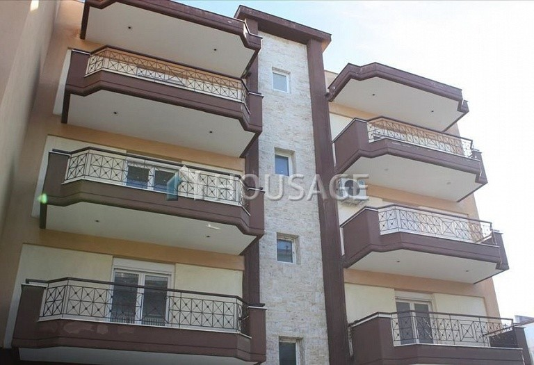 2 bed flat for sale in Neoi Epivates, Salonika, Greece, 62 m² - photo 2