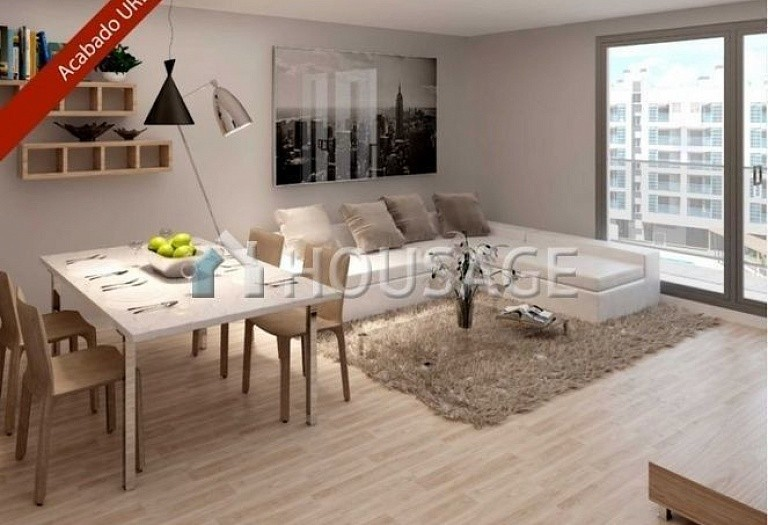 3 bed flat for sale in Alicante, Spain, 129 m² - photo 7