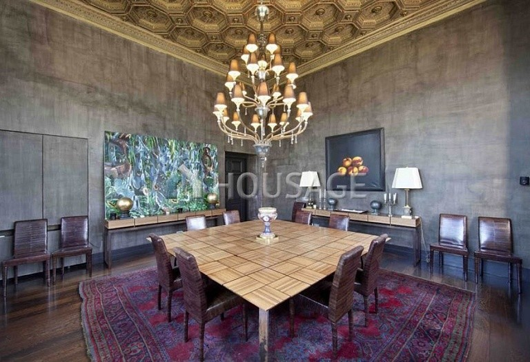 3 bed flat for sale in Rome, Italy, 550 m² - photo 24
