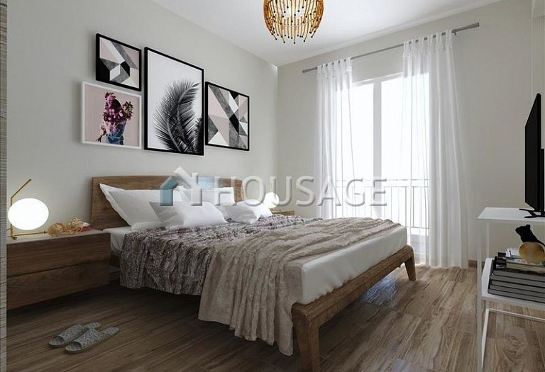 2 bed flat for sale in Zografou, Athens, Greece, 68 m² - photo 6