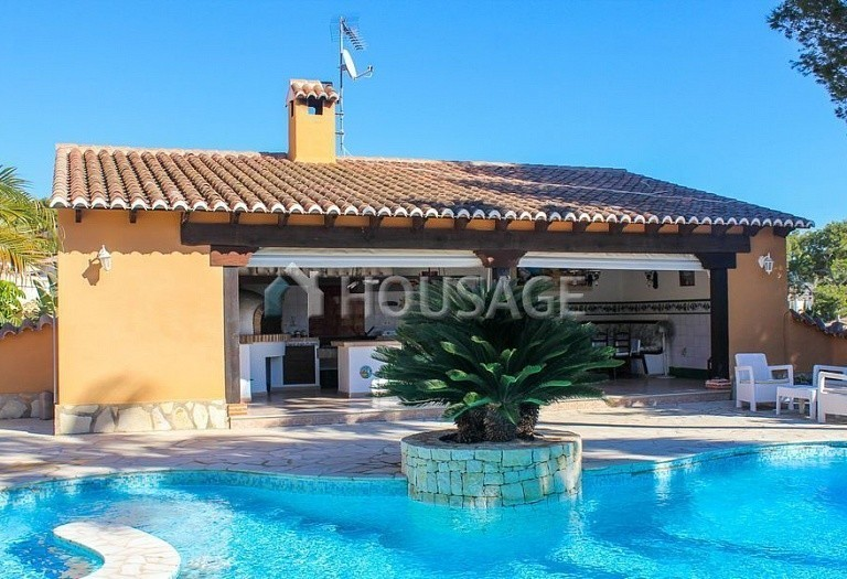 4 bed villa for sale in San Jaime, Benisa, Spain, 400 m² - photo 4