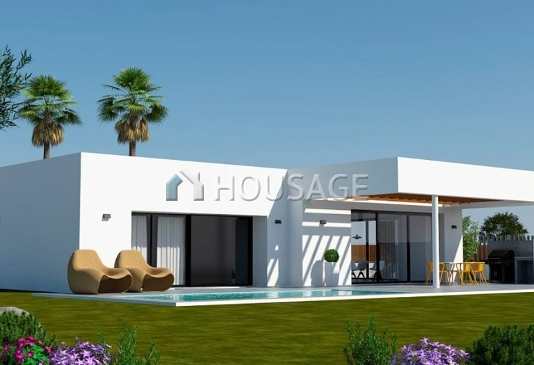 3 bed villa for sale in Orihuela Costa, Spain, 137 m² - photo 1