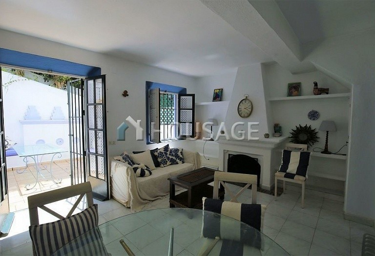 Townhouse for sale in Marbella Golden Mile, Marbella, Spain, 90 m² - photo 9