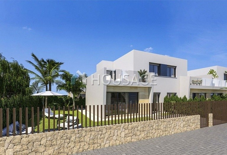 3 bed villa for sale in Pilar de la Horadada, Spain, 107 m² - photo 1
