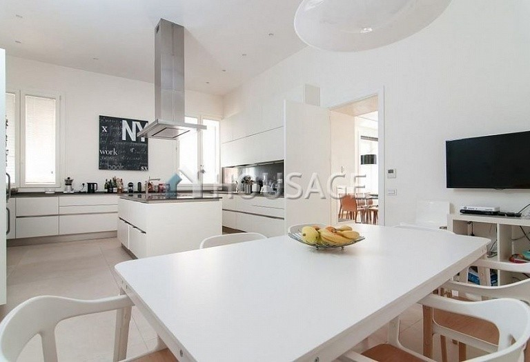 6 bed flat for sale in Rome, Italy, 440 m² - photo 18