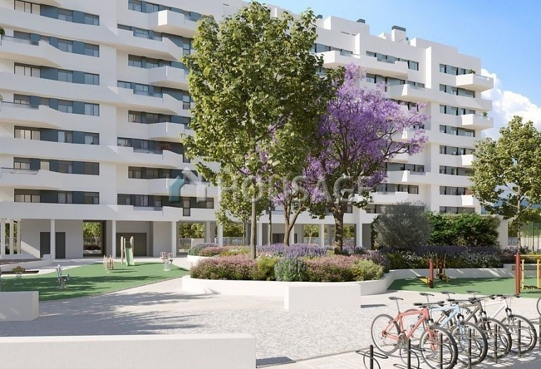3 bed flat for sale in Alicante, Spain, 111 m² - photo 4