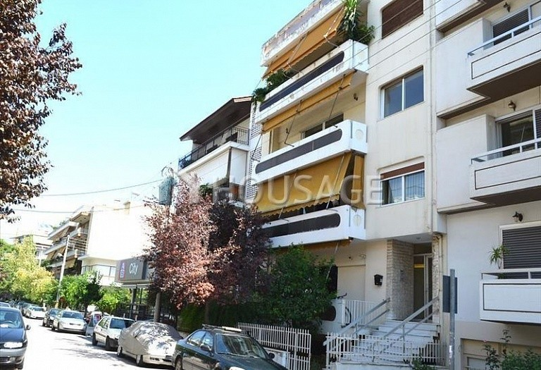 5 bed townhouse for sale in Chalandri, Athens, Greece, 230 m² - photo 1