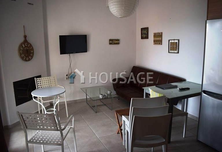 1 bed flat for sale in Chania, Greece, 43 m² - photo 4