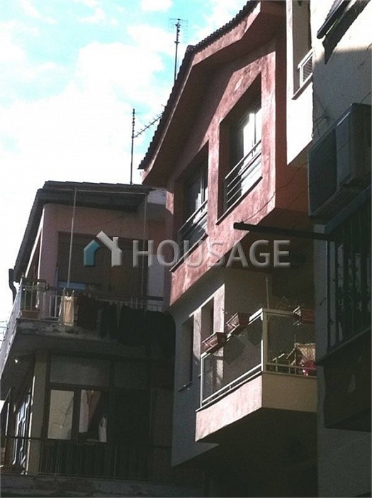 1 bed flat for sale in Kariani, Kavala, Greece, 38 m² - photo 2