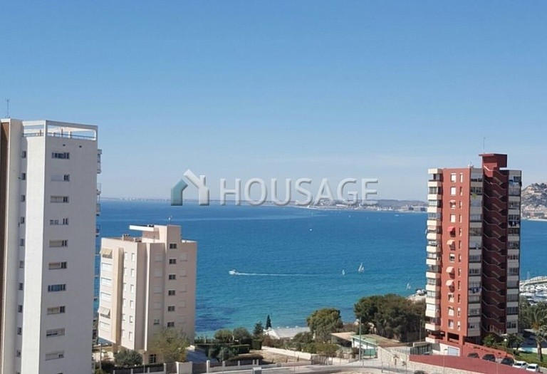 1 bed apartment for sale in Alicante, Spain, 60 m² - photo 1